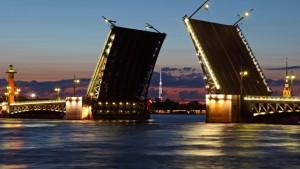 Дворцовый-мост