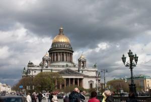 Исаакиевский-собор-собор-Исаакия-Дамлатского