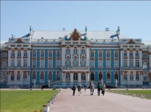 Фасад-Екатерининского-дворца