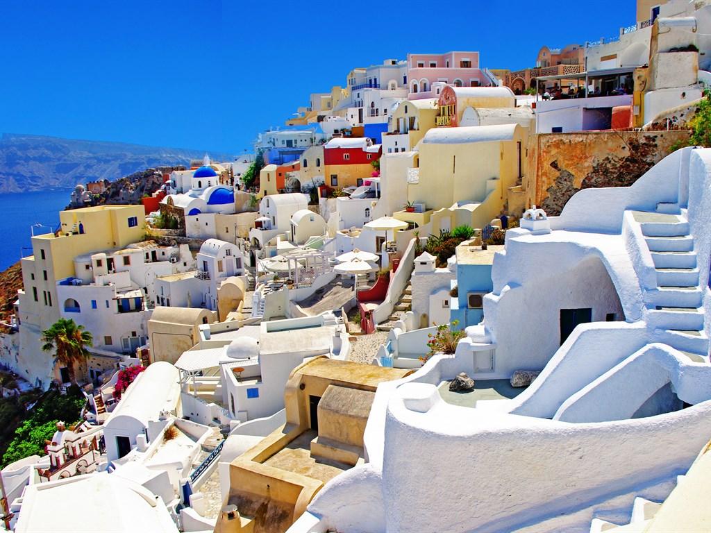 Греция. Подбор тура и бронирование